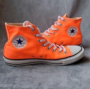 Chuck All Stars